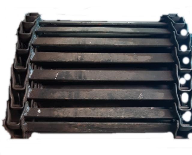 Esteira de calcareadeira 6,5 m x 0,52 cm
