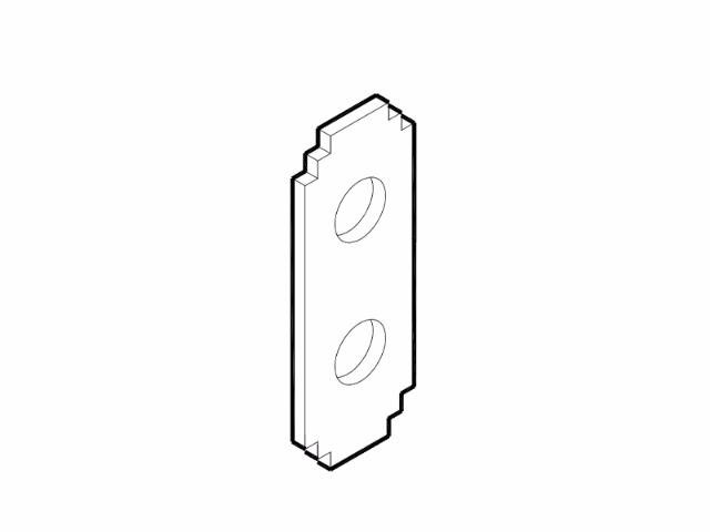 Jogo de martelo DPM-4 - 6049009