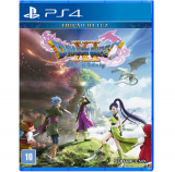 PS4 - Dragon Quest XI