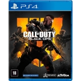 PS4 - Call of Duty Black Ops IIII