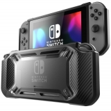 Case grip anti impacto p/ Nintendo Switch