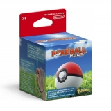 SWITCH - Pokeball Plus