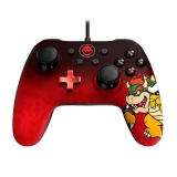 Nintendo Wired Controller - Bowser