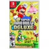 SWITCH - New Super Mario Bros. Deluxe