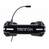 Headset Tritton Kama p/ PS4, Xbox One, Switch, Pc e Mobile.
