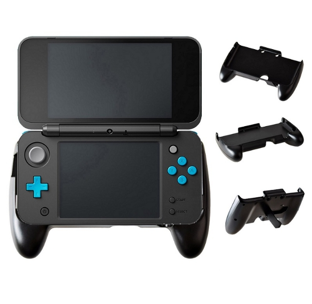 grip new 2ds xl