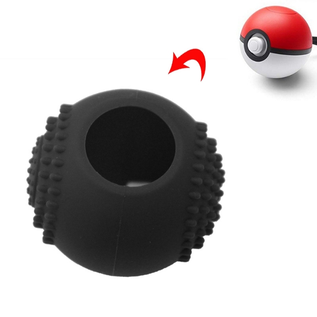 Case de silicone p/ Pokeball