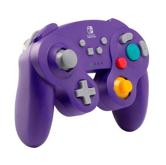 controle GC switch