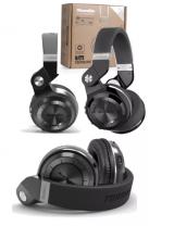 Fones De Ouvido sem fio Bluetooth Estéreo 4.1 T2s Bluedio T2s com Frete Grátis