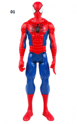 Boneco Homem Aranha 30 cm da Marvel com Frete Grátis