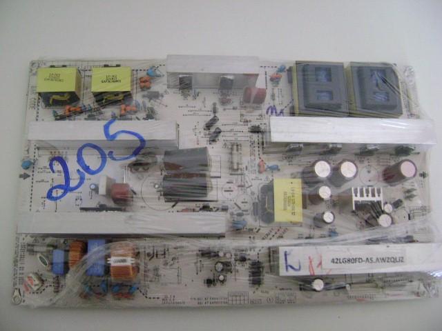 42LG80FD EAX40157601 FONTE