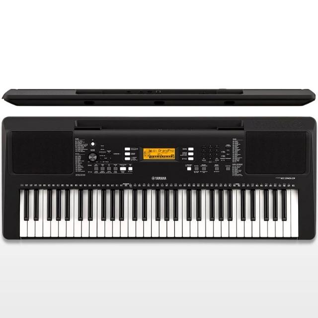 Teclado Yamaha PSRE 363?cache=2019-02-22