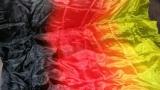 Veu de Seda degrade Fogo 4 cores..Pronto ao Envio