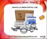 Haihua CD-9NEW Digital USB c/ 03 pares de Eletrodos