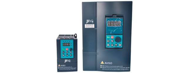 Inversor de frequencia 0,4 Kw 0,5 cv 220 V