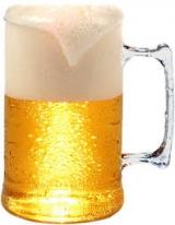 Chopp Claro Kit  20 litros Ale