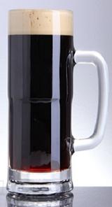 Pop Ale BLACK  Bramão - 20L  Escura Refrescante aromática corpo MEDIO notas de Cacau, alcaçuz e tosta.