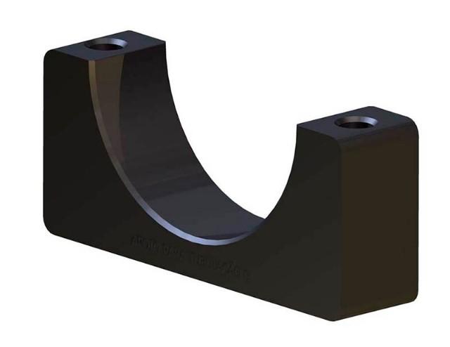 Amortecedor de Vibração Linha Calço para Tubulação