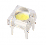 Led Piranha Amarelo Power Led