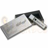 embalagem para pen drive, medida: 8,5 x 5 -, minimo 50pçs