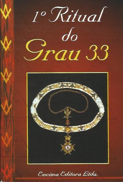 427 - 1º Ritual do Grau 33