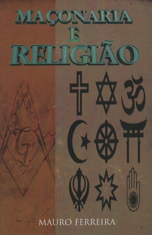 017 - Maçonaria e Religião