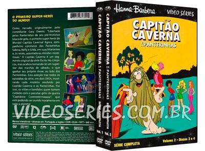Capitão Caverna