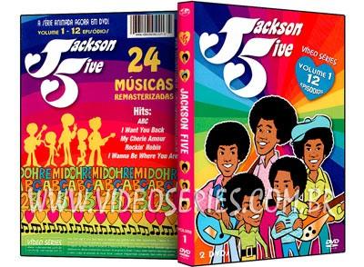 Jackson Five Vol. 1