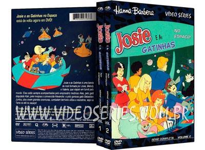 Josie e as Gatinhas no Espaço