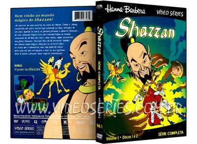 Shazzan