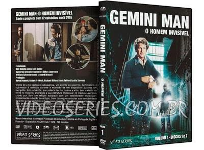 Gemini Man: O Homem Invisível