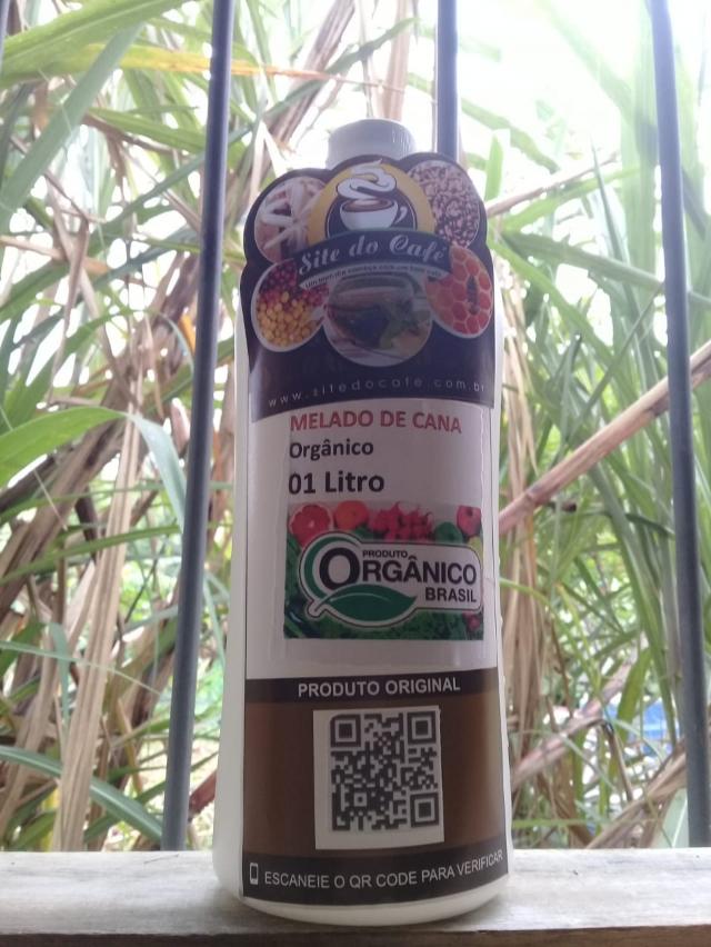 Melado de Cana  - 100% Orgânico?cache=2019-11-12