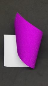Papel Glitter Roxo Claro 150g A4 - 1 unidade