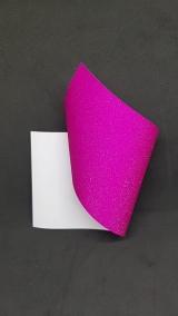 Papel Glitter Pink 150g A4 - 1 unidade