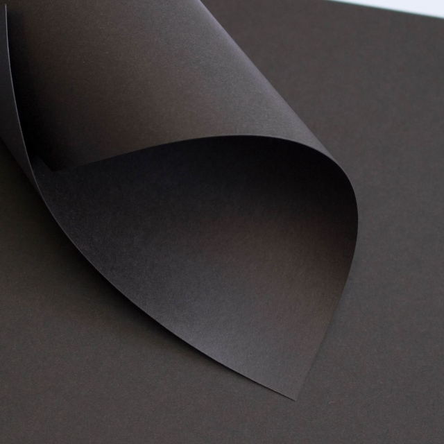 Criacor Café (Marrom Escuro) - 180A4 - Pacote com 10 folhas