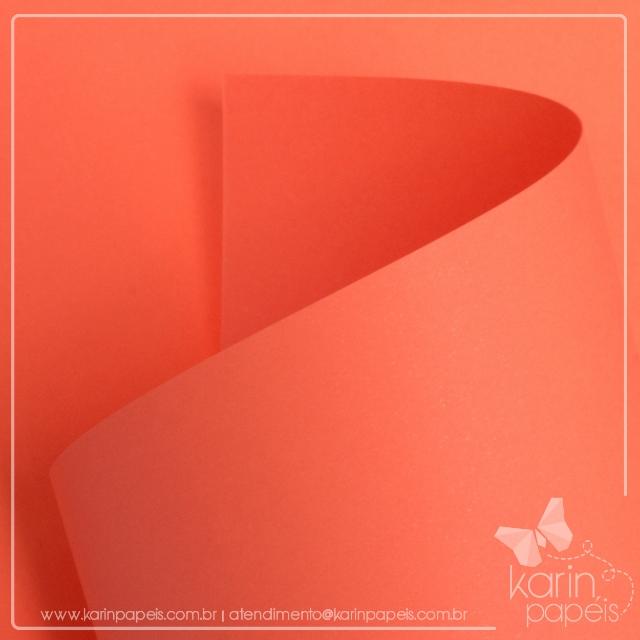 Color Plus Costa Rica 180g A4 - Pacote com 10 folhas