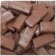 Biscoito Pettit Four  Bombiscoito (biscoito recheado waffer coberto chocolate)  80g