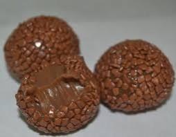 Brigadeiro Gourmet Tradicional