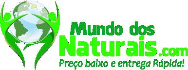 Mundo dos Naturais.Com