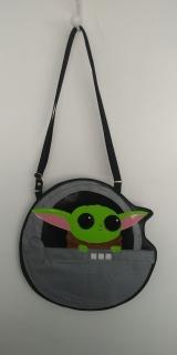 Bolsa Baby Yoda