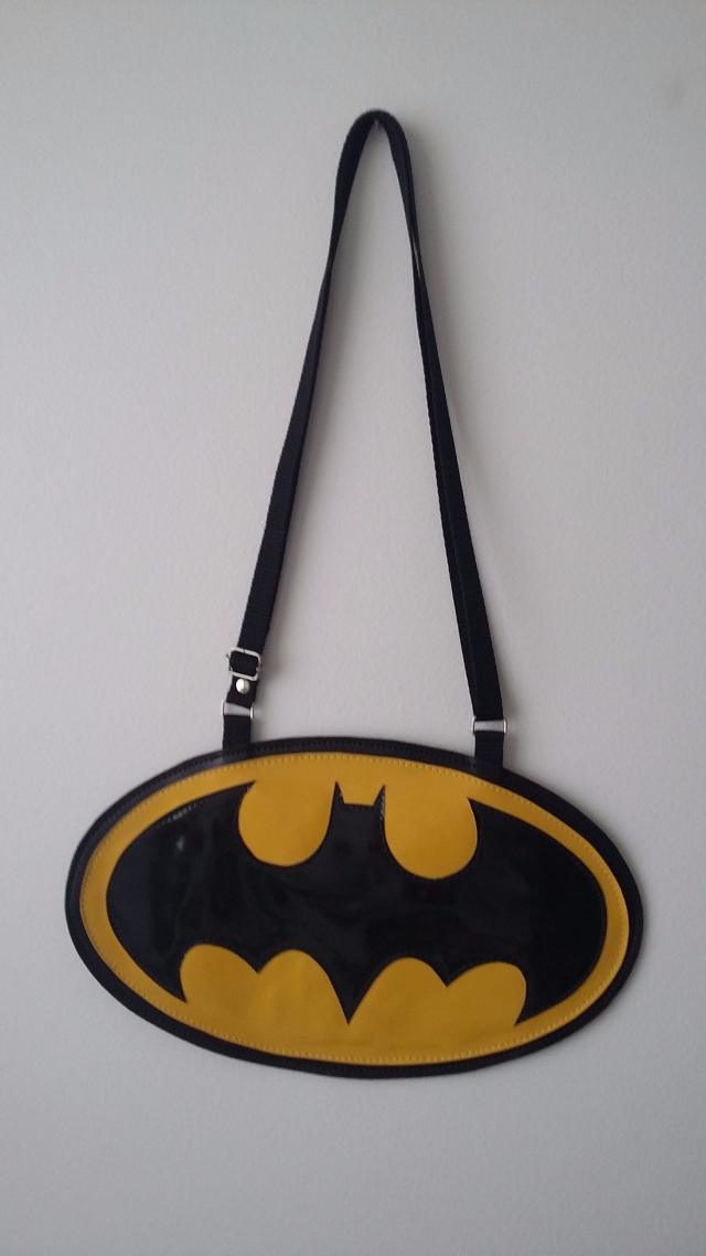 Bolsa Batman