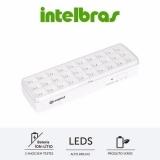 Bloco De Alimentaçao Autonoma - Intelbras Lea 101 Oem