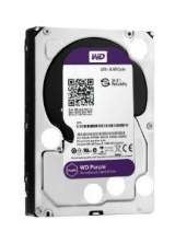 Hd - 1 Tera Western Digital - Intelbras Purple - Roxo Sata2