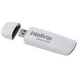 ADAPTADOR USB WIRELESS ACTION A1200 - INTELBRAS