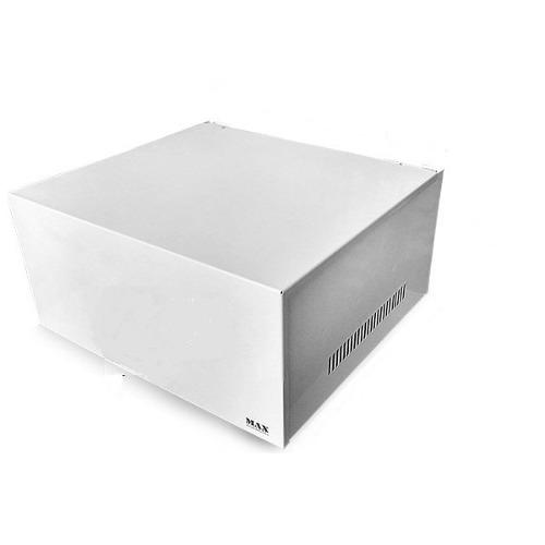 Caixa Metalica Mini Light Rack Organizador Sem Placa