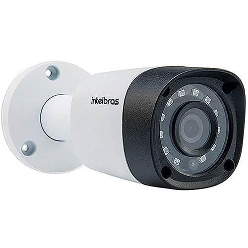 Camera Bullet Vhd 1010 B Intelbras