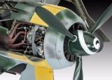 Focke Wulf Fw 190 F-8 1:32 # 04869 - REVELL