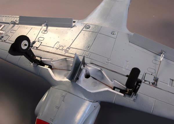 Focke-Wulf Fw 190 ARF # 045PNP - FMS