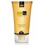 Gel para Massagem Intt - Inttru Gold - 150ml - Ref: 4437