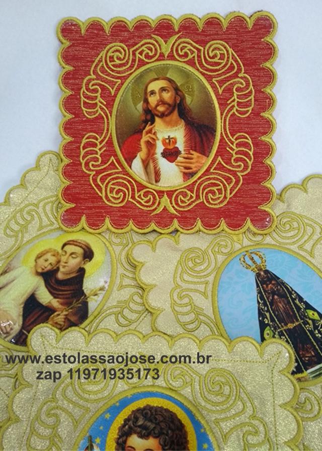 ALFAIA SÃO JOÃO